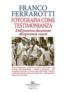 Fotografia come testimonianza