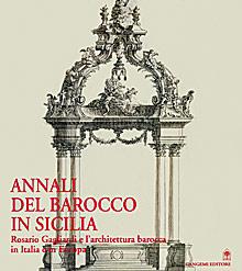 Rosario Gagliardi e l'architettura barocca in Italia e in Europa