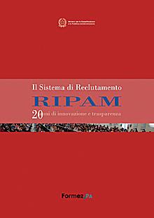 Il sistema di reclutamento RIPAM