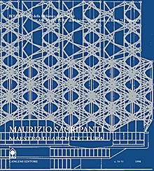 Maurizio Sacripanti Maestro di architettura